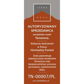 Terranova Alkaliczne pH