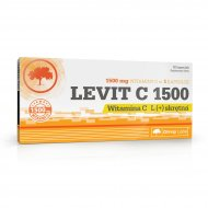 Olimp Levit C 1500 mg Witamina C L(+) skrętna