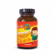 Kids Omega-3 DHA i EPA Dla Dzieci