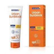 NovaClear Krem z Filtrem SPF 30+ 125 ml Urban Sunblock