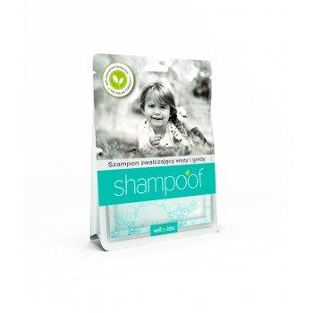 Shampoof Naturalny Szampon Zwalczający Wszy