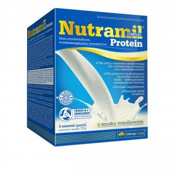 Olimp Nutramil Complex Protein Waniliowy