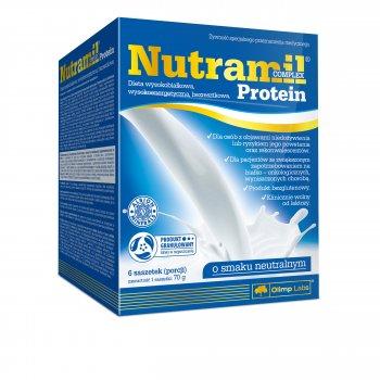 Olimp Nutramil Complex Protein Neutralny