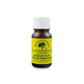 Olejek z Drzewa Herbacianego Butelka