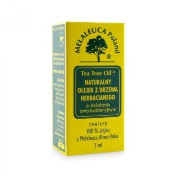 Olejek z Drzewa Herbacianego Pudełko