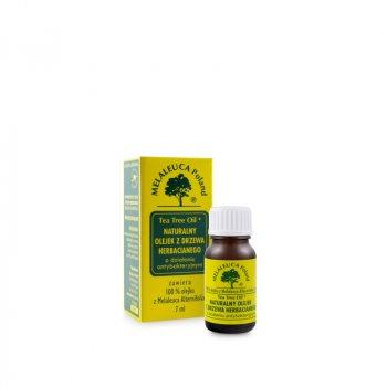 Olejek z Drzewa Herbacianego 100% Naturalny