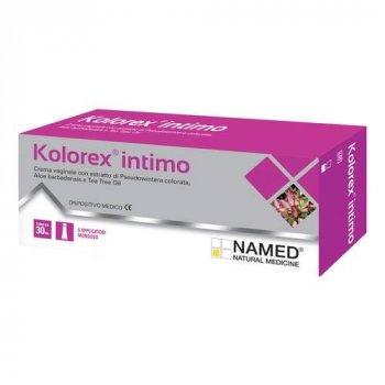 Kolorex Intimo Krem Dopochwowy Przeciw Infekcjom Intymnym