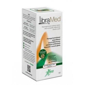 Aboca Fitomagra Libramed 138 tabletek