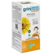 Aboca grinTuss syrop dla dzieci