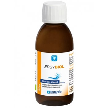 Ergybiol 150 ml Nutergia