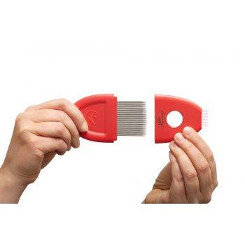 Kill Lice Grzebień ergonomiczny uchwyt