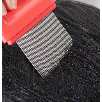 Kill Lice Grzebień we włosach
