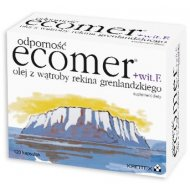Odporność Ecomer z Witaminą E