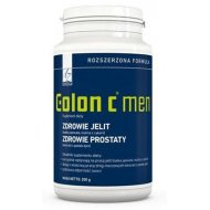 A-Z Medica Colon C Men