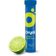 Oryal Elektrolity na 200 ml Wody Limonkowe