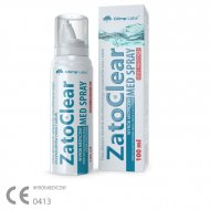 Olimp Labs Zatoclear Med Spray Aerozol