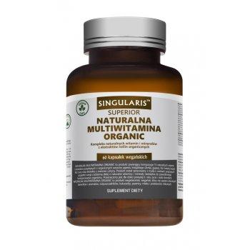 Active Pharma Labs Singularis Naturalna Multiwitamina