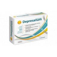 Novascon Depresanum Inozytol Szafran Tryptofan