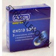 Prezerwatywy DUREX Extra Safe
