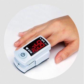 Rossmax Pulsoksymetr napalcowy SB100