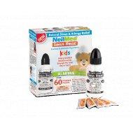 NeilMed SInus Rinse Pediatric Zestaw Podstawowy