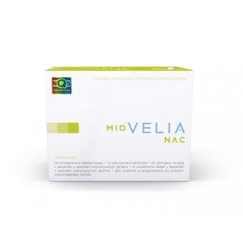 NutroPharma MioVelia NAC N-Acetylo Cysteina