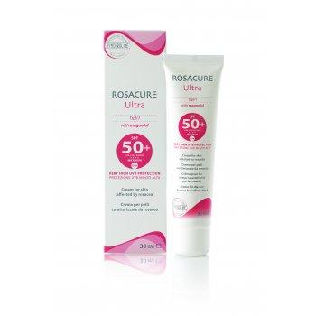 Rosacure Ultra SPF 50+ Krem do Cery Naczynkowej Synchroline