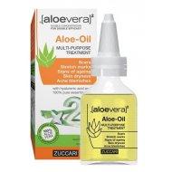 Aloe-Oil Aloe Vera 2 na blizny, trądzik i rozstępy
