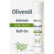 Olivenol Roll-On pod oczy redukuje zmarszczki i opuchnięcia PharmaTheiss Cosmetics
