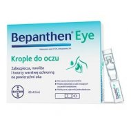 Bepanthen Eye krople do oczu z panthenolem