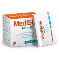 MediStav Rebuild saszetki wzmocnienie stawów