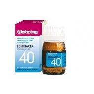 Lehnig Echinacea Complexe Nr 40 odporność łagodzenie stanów ropnych
