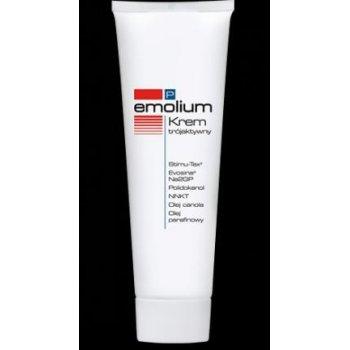 Emolium krem trójaktywny P skóra bardzo sucha, nadwrażliwa i swędząca