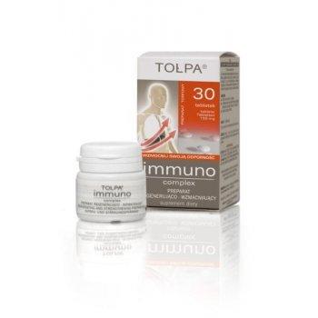 Tołpa Immuno-complex