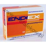 Endiex [nifuroksazyd] lek przeciwbiegunkowy