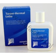 Tanno-Hermal Lotio swędzące wysypki skórne, rany, potliwość