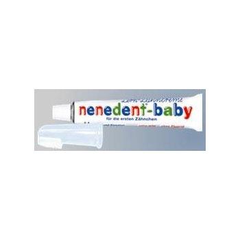 Nenedent baby pasta do nauki pielęgnacji ząbków