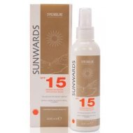 Synchroline Sunwards Tan Booster Body Spray