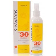 Synchroline Sunwards Body spray SPF30