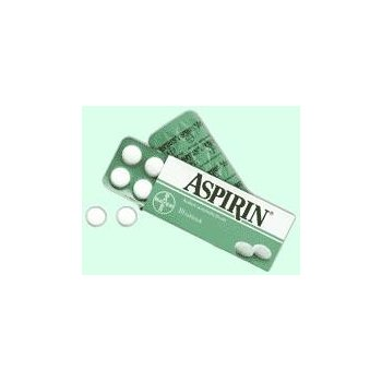 Aspirin 100 tabletek