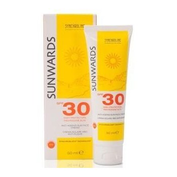 Synchroline Sunwards Anti wrinkle face cream SPF30