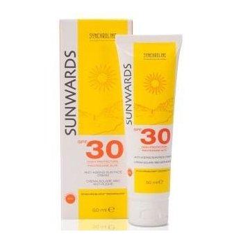 Synchroline Sunwards Anti wrinkle face cream SPF30