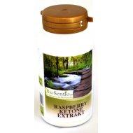 Keton malinowy ekstrakt wspomaga odchudzanie i oczyszczanie organizmu