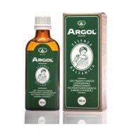 Argol Essenza Balsamica preparat o działaniu przeciwzapalnym, przeciwbólowym i antyseptycznym 100 ml