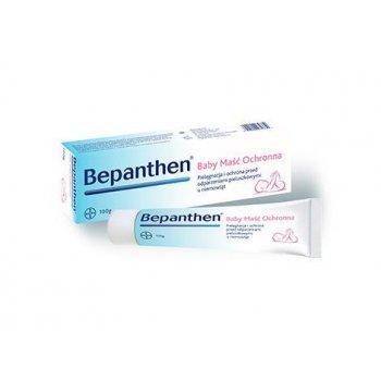 Bepanthen Baby maść 100 g