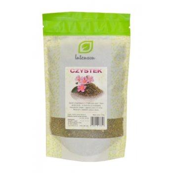 Czystek Cistus Incanus suszone liście 200 g