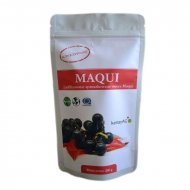 Maqui 200 g sproszkowane liofilizowane jagody
