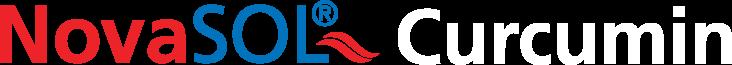 NovaSol Curcumin logo