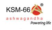 logo ashwagandha ksm-66