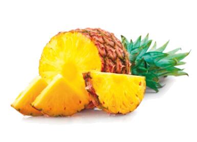 Fordren Celulit Ananas